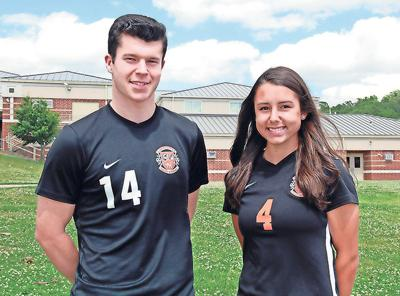 The 2019 Walker County Soccer Players of the Year