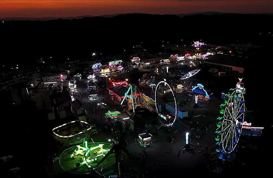 Coosa Valley Fair