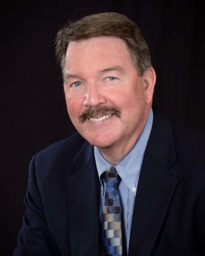 Dr. Robert Allen Stinchcomb