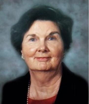 Martha  McDurmont