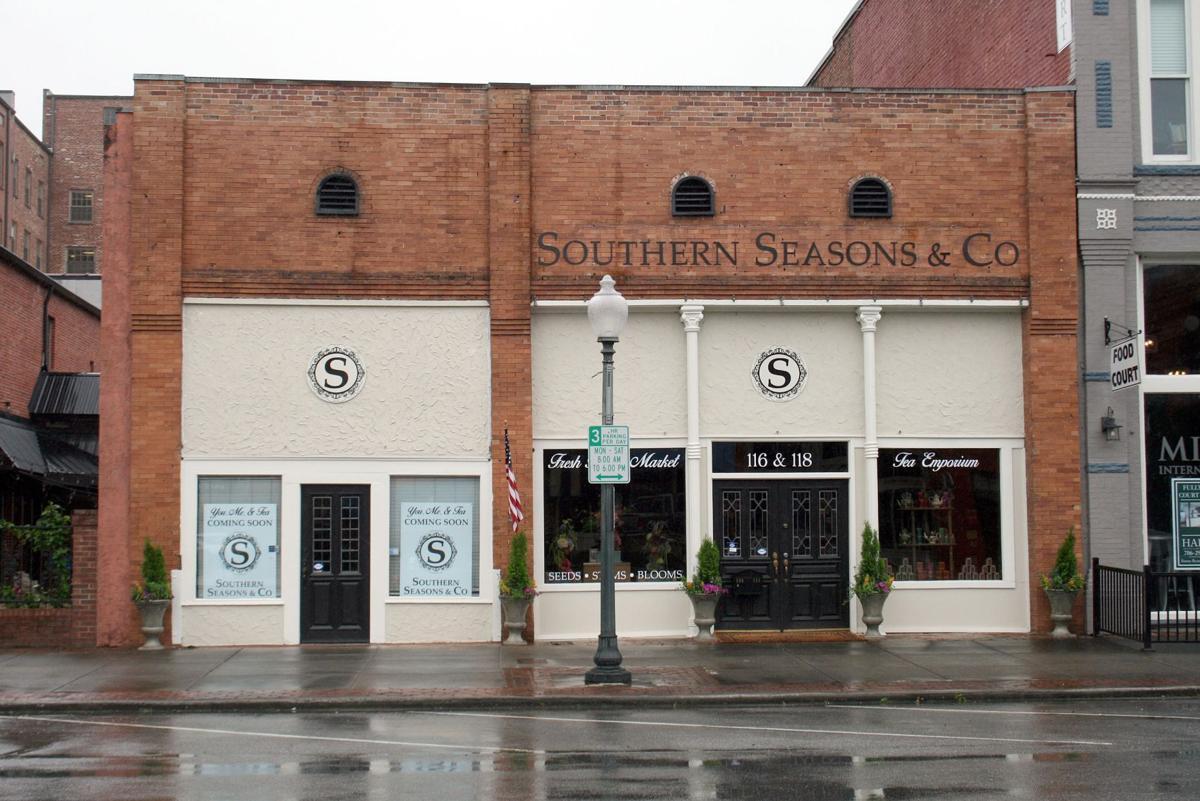 Southern Seasons & Co.