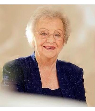 Sara  Burdette