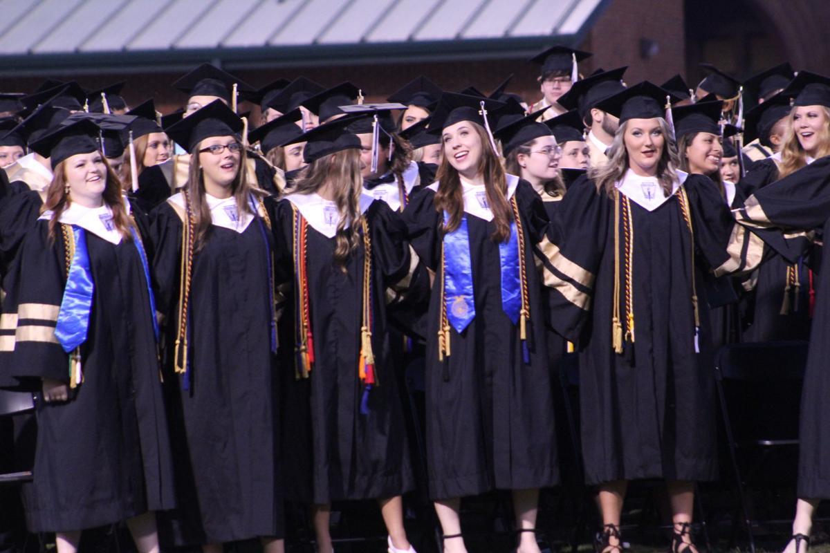 RHS Graduation 2017
