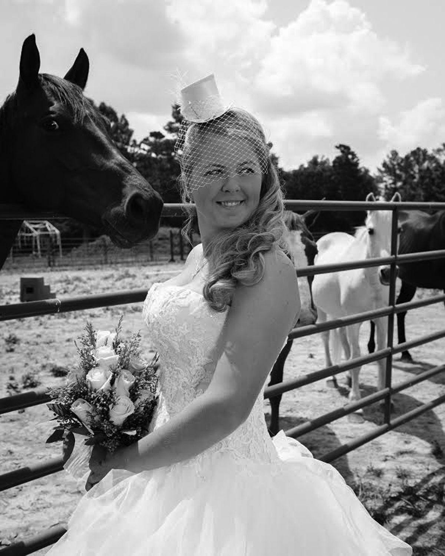 Mrs. Keith Michael Borland