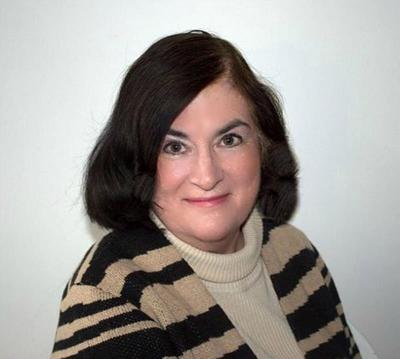 Ann McFeatters (columnist)