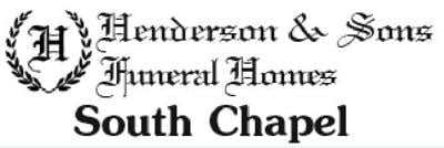Henderson & Sons Funeral Home, South Chapel