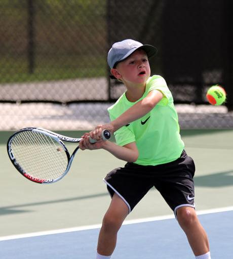 Georgia State Junior Closed Challenger