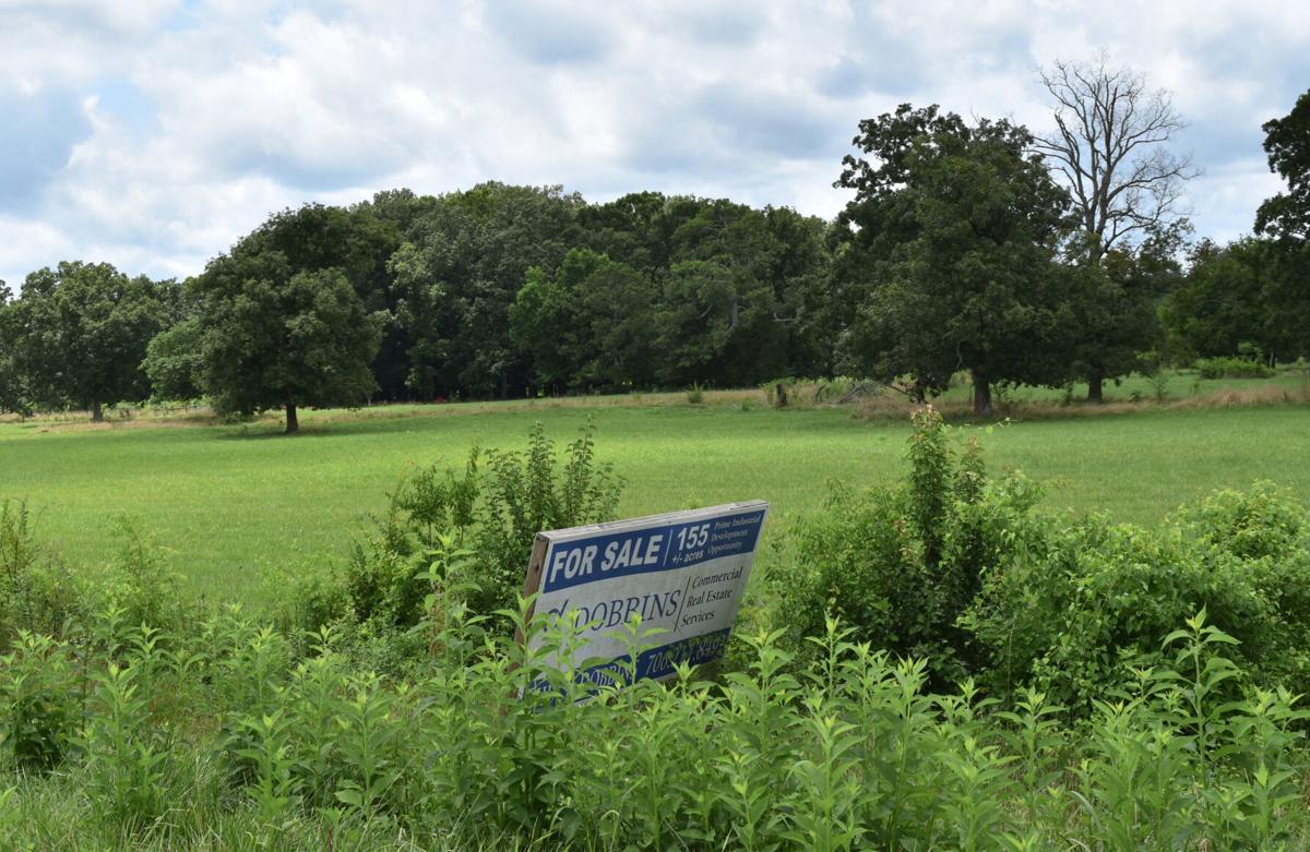 FAA requirements stall Payne Farm Hearings