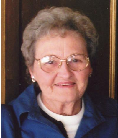 Phyllis  Hannay