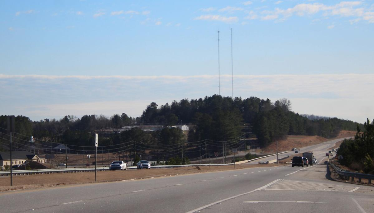 New county-wide radio system in final stages