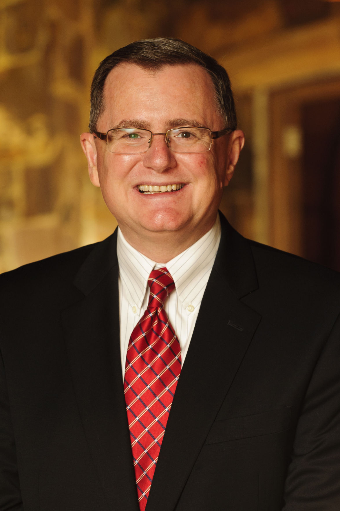 Alexander Whitaker
