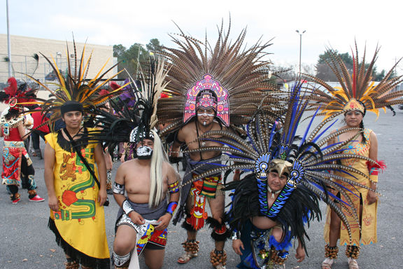 St. Clement's to hold annual Pilgrimage Procession to Our Lady of Guadalupe this Sunday