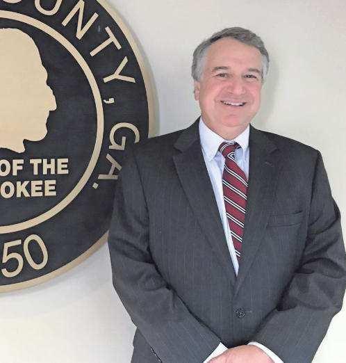 Ledbetter named new administrator of Gordon County