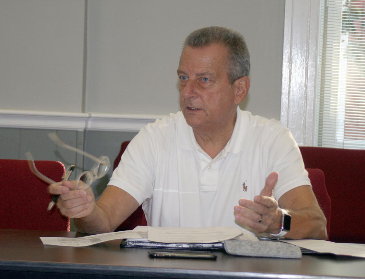 Bob Blumberg
