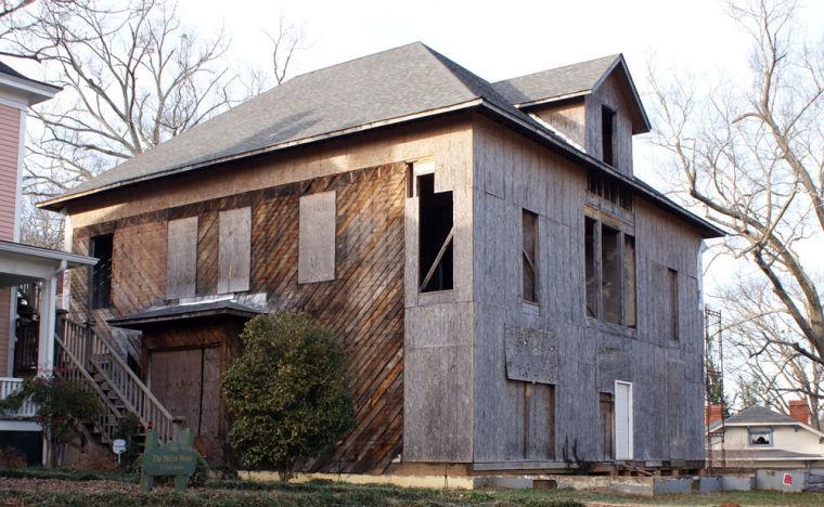 Hillyer House