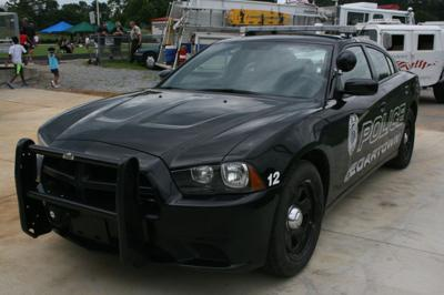 Police Chiefs Not Happy With Dodge Chargers Polkfishwrap