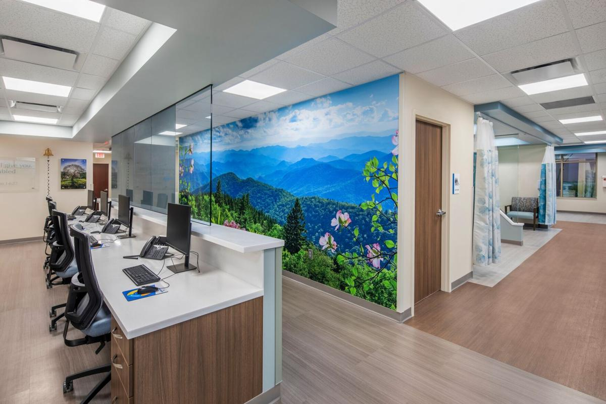 AdventHealth Gordon Cancer Center brings all cancer services on-campus