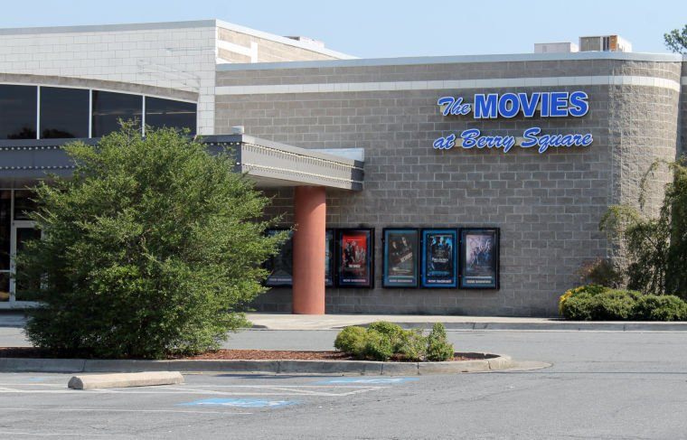 The Movies at Berry Square