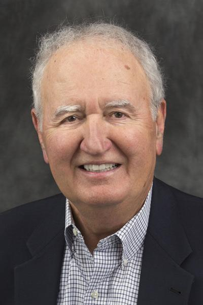 Dr. Ed Malcolm