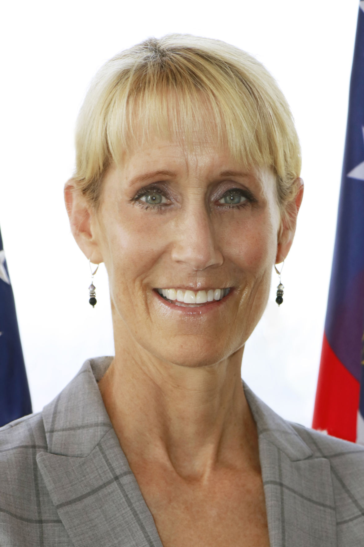 Judy Fitzgerald Ga. Department of Behavioral Health and Developmental Disabilities