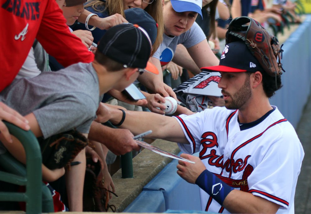 Dansby Swanson