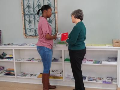 United Way grant to help Exchange Parent Aide program