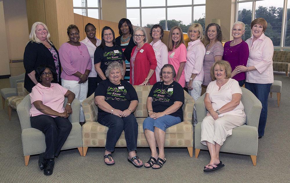 Breast Health Advocates