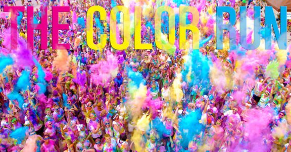 Gcs hosa sponsoring 2nd annual color run this tuesday proceeds go gordon central hosa to host 1st annual color run publicscrutiny Gallery