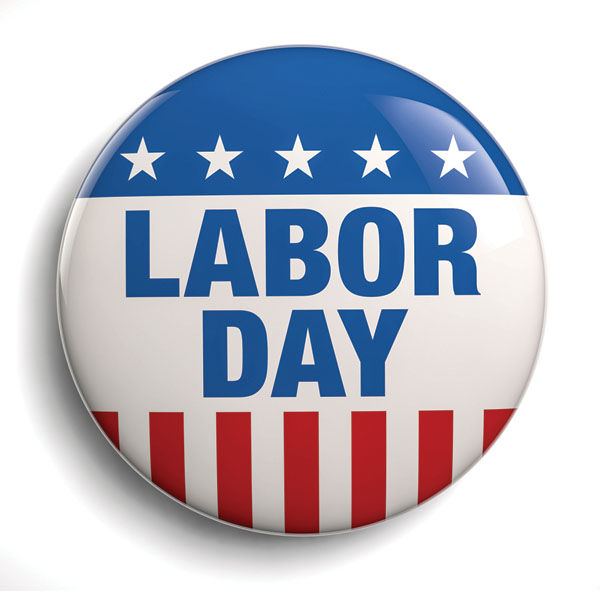 Calendar Labor Day : Labor day weekend calendar for floyd county local news