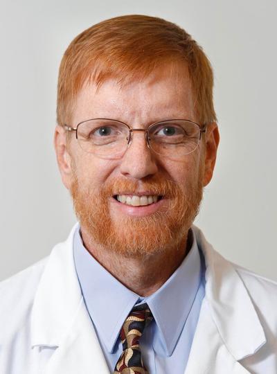 Dr. John Beckner