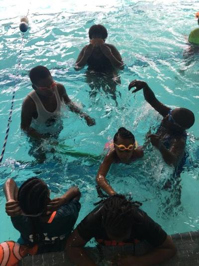 YMCA launches program to award 100 swim lesson scholarships for underserved communities