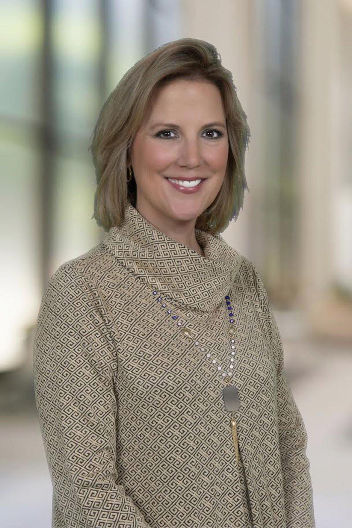 Mary Hardin Thornton