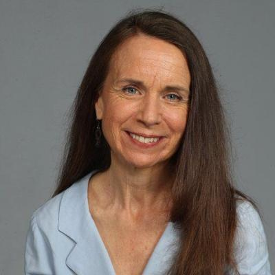 Mary Schmich, columnist