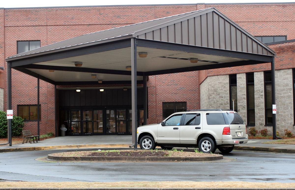 Floyd County Department of Public Health