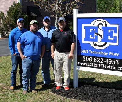 Small Business Snapshot: Elliot Electric Supply
