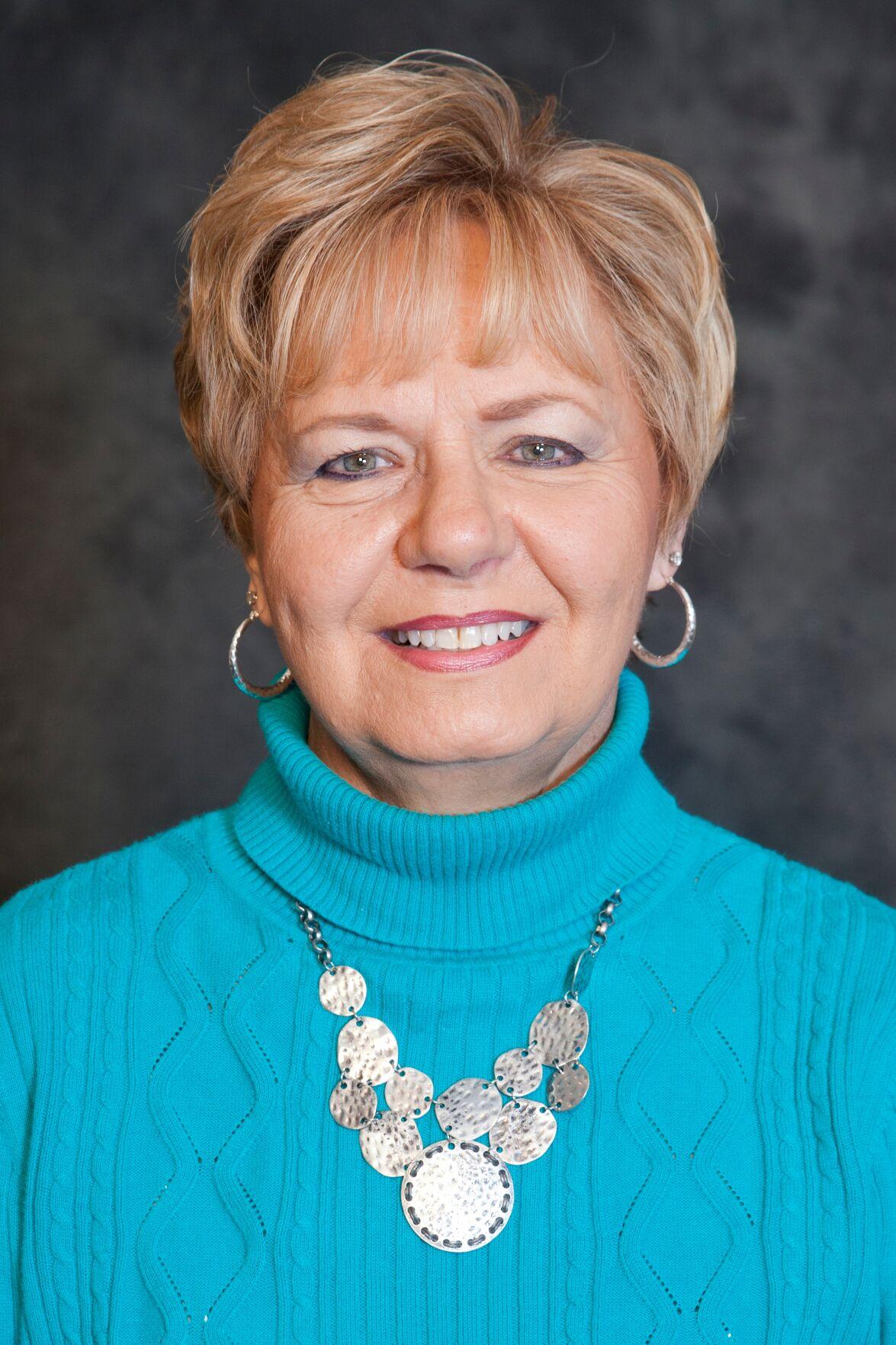 Ruth Brewer