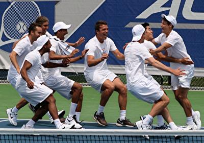 ACC Tennis