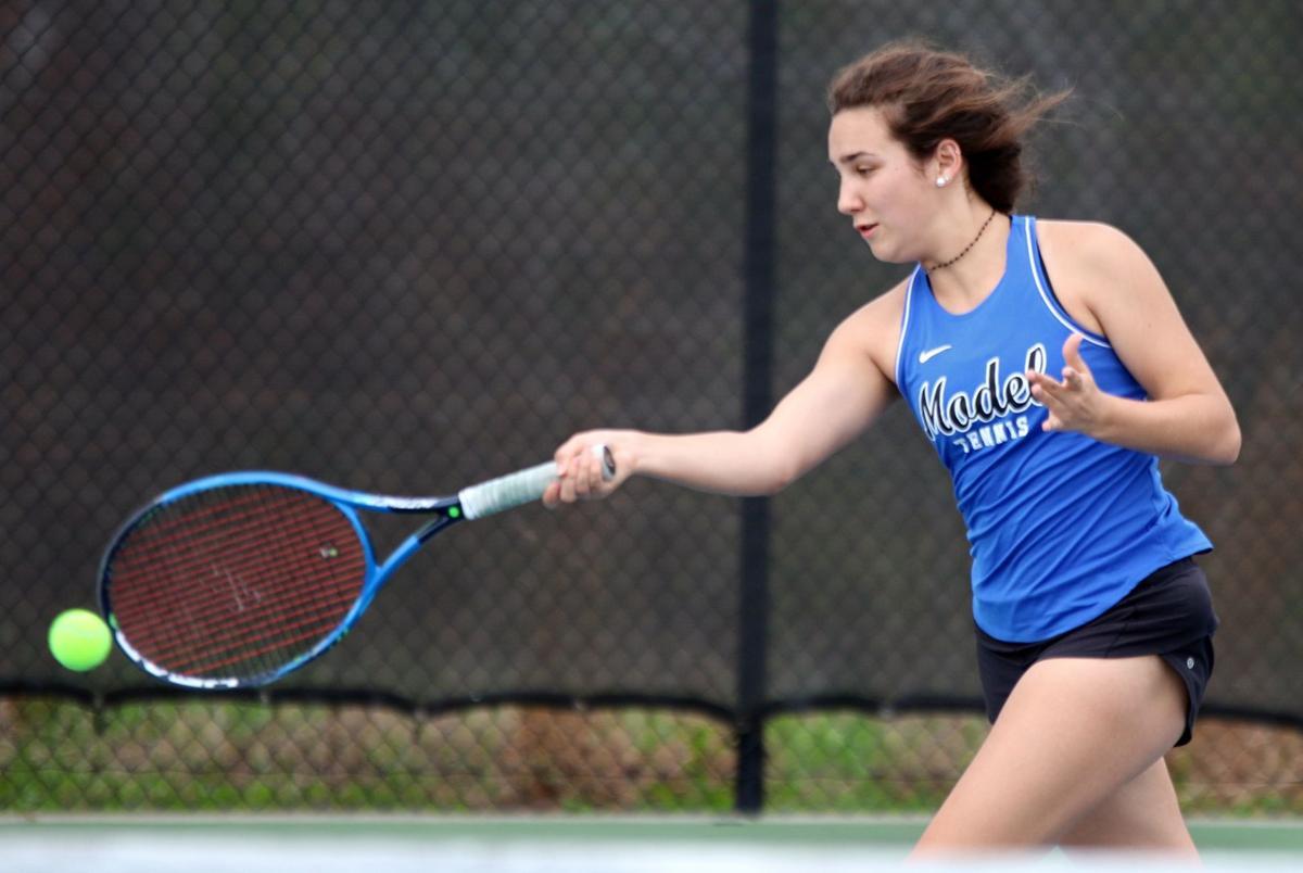 Model-Armuchee Tennis