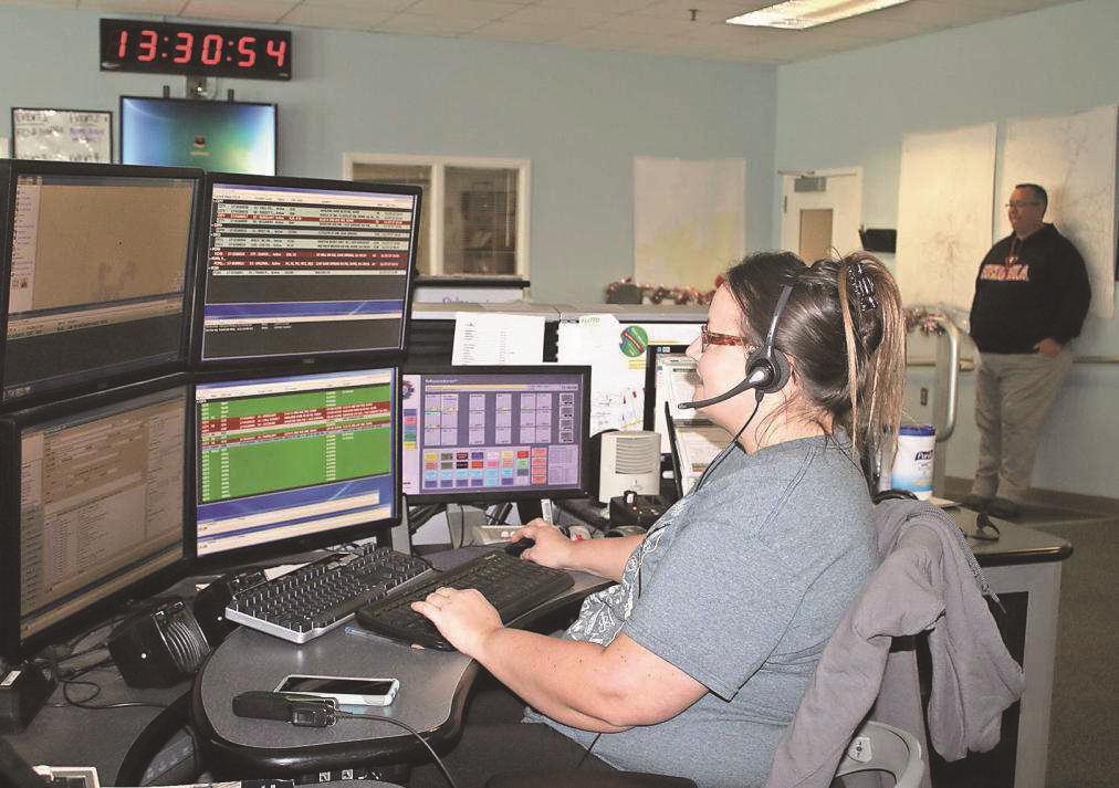 Legislature could boost 911 fees