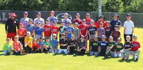 Phoenix Baseball Camp
