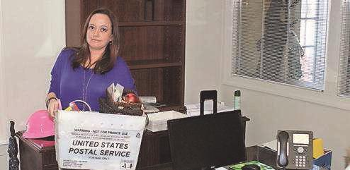 Chamber readies for temporary relocation
