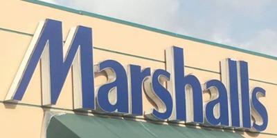 Marshalls - tienda - logo - septiembre 25 2019