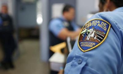 Policia - agentes - febrero 14 2019