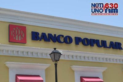 Banco Popular - mayo 16 2019