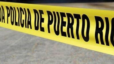 Policia de Puerto Rico - cinta - junio 12 2020