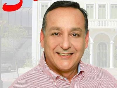 Sergio Ortiz PPD Isabela