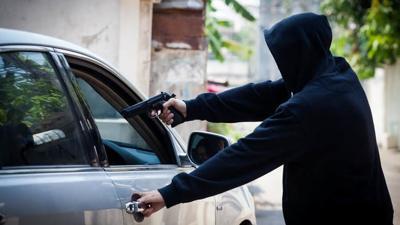 Carjacking - mayo 29 2019