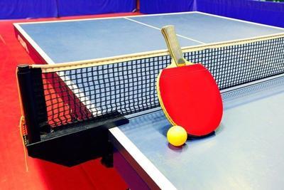 Tenis de Mesa - raqueta - junio 2 2020
