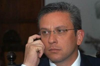 """AGP denuncia intento de eliminar el ELA porque """"no le pueden ganar"""""""
