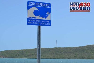 Director interino Manejo Emergencias minimiza falta de alarmas de tsunami en la Isla